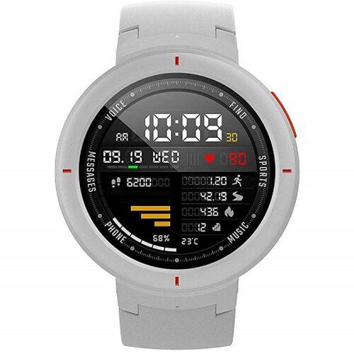 Xiaomi Huami Amazfit Verge Smartwatch - Weiß