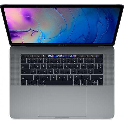 Apple Macbook Pro 15 2019 16GB/256GB 9th i7 SSD MV902 (US Tastaturbelegung) - Space Grau