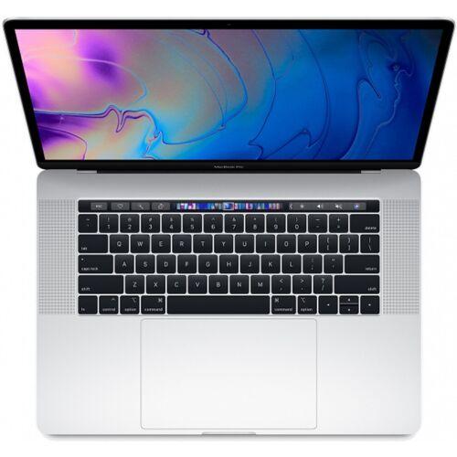 Apple Macbook Pro 15 2019 16GB/256GB 9th i7 SSD MV922 (US Tastaturbelegung) - Silber