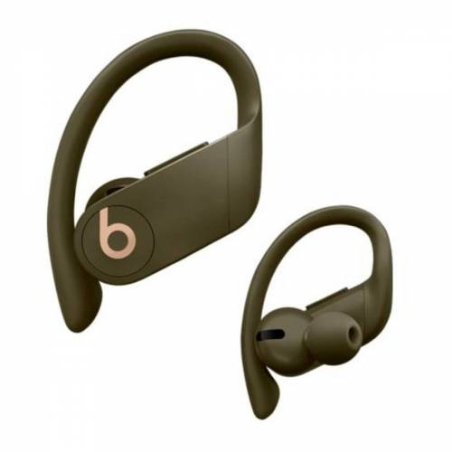 Beats by Dr. Dre Powerbeats Pro Ear-Hook Wireless Kopfhörer - Moosgrün