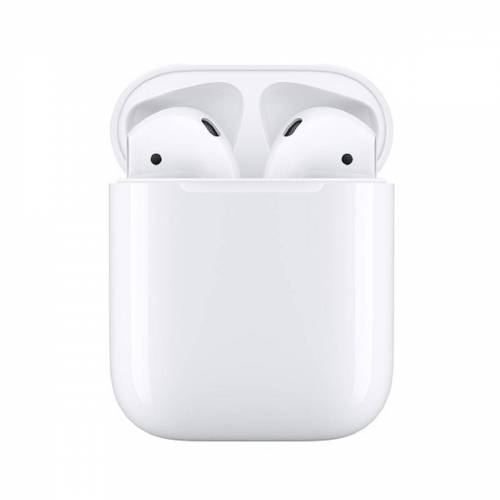Apple AirPods 2 nd Gen mit Ladecase
