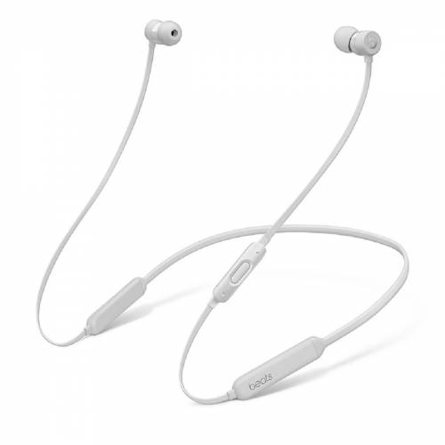 Beats Apple BeatsX In-Ear Kopfhörer - Satin Silber