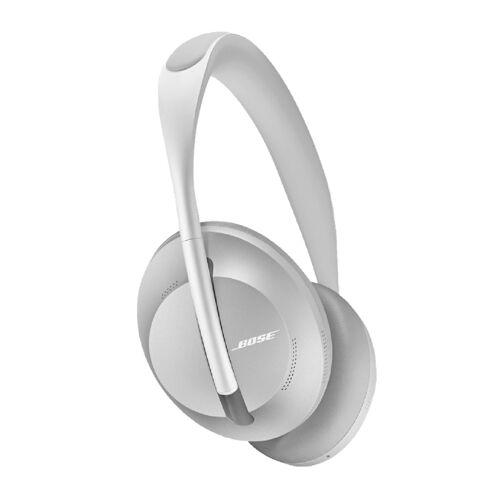 Bose Noise Cancelling Kopfhörer 700 - Silber
