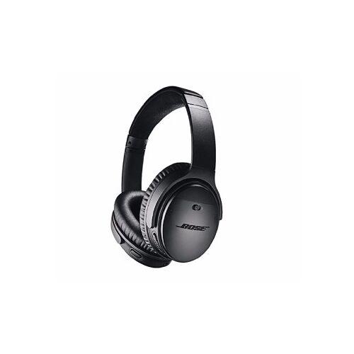 BOSE QuietComfort 35 Wireless Kopfhörer II - Schwarz