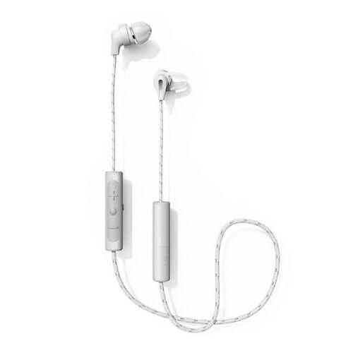 Klipsch T5 Sport In-ear Wireless Kopfhörer - Weiß