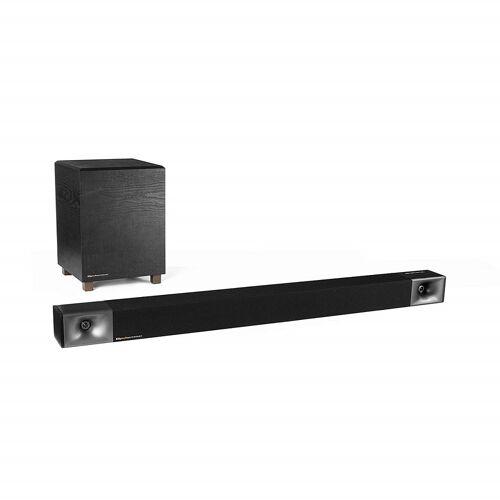 Klipsch Bar 40 Sound Bar Lautsprecher mit Wireless Subwoofer