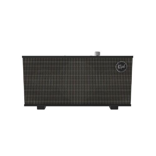 Klipsch The Three GVA mit Google Assistent Wireless Lautsprecher - Matt-schwarz