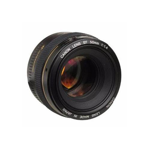 Canon EF 50mm f/1.4 USM Objektiv