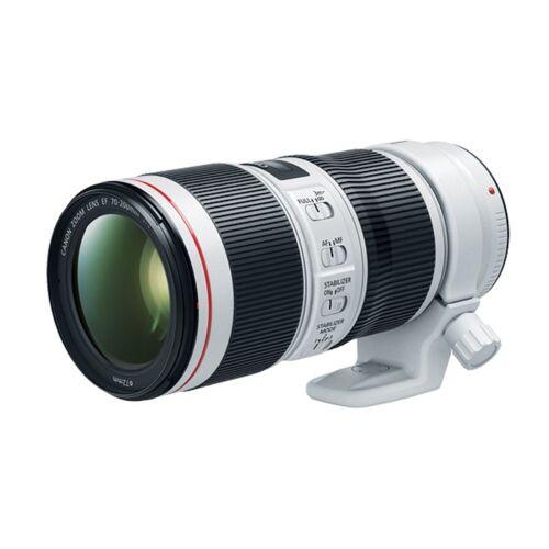 Canon EF 70-200mm f/4L IS II USM Objektiv