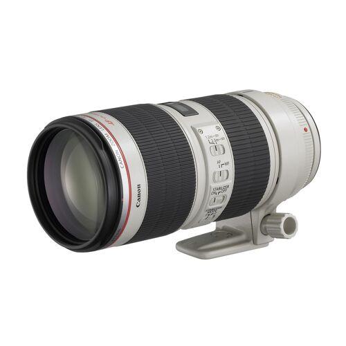 Canon EF 70-200mm f/2.8L IS III USM Objektiv