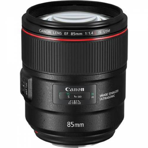 Canon EF 85mm f/1.4L IS USM Objektiv