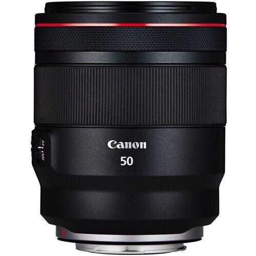 Canon RF 50mm f/1.2L USM Objektiv