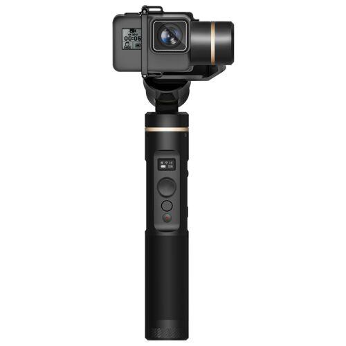 Feiyu G6 Stabilisator 3-Axis Gimbal Wifi Bluetooth OLED Display für GoPro Yi Cam