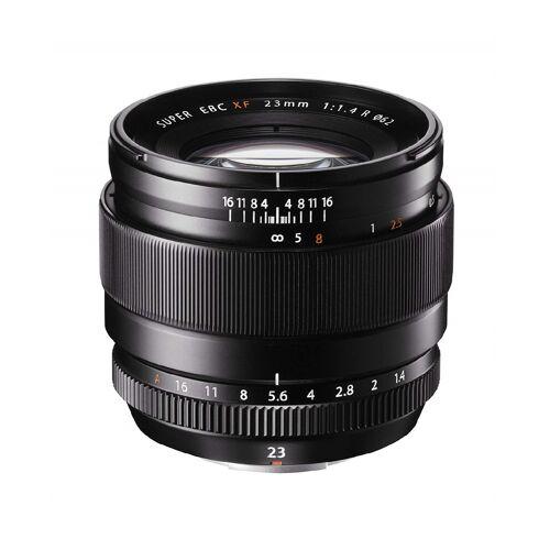 Fujifilm XF 23mm f/1.4 R Objektiv