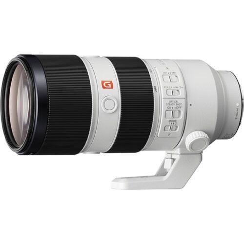 Sony FE 70-200mm f/2.8 GM OSS Objektiv
