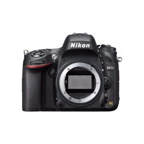Nikon D610 SLR-Digitalkamera Gehäuse