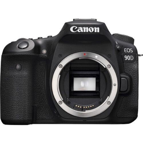 Canon EOS 90D Digital SLR Kamera Gehäuse