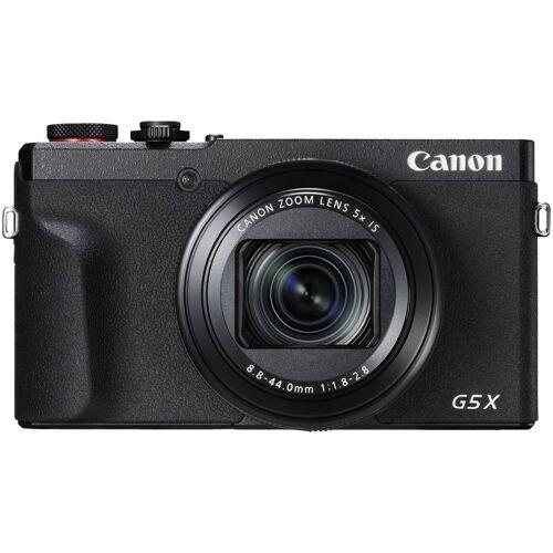 Canon PowerShot G5 X Mark II Digitalkamera