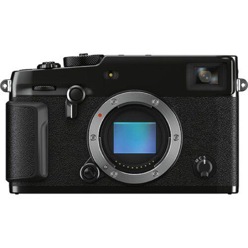 Fujifilm X-Pro III Kamera Gehäuse - Schwarz