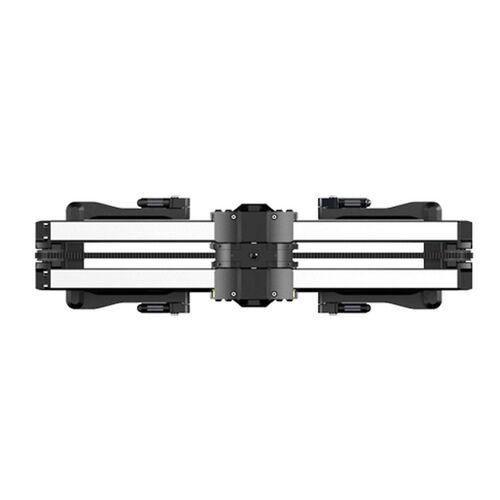 Zeapon Micro 2 M600 DSLR Kamera-Schieberegler