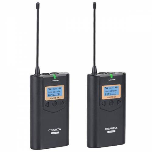 COMICA CVM-WM100 UHF Wireless Mikrofon