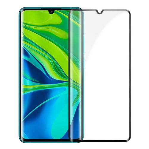 Generic Hartglas Schutzfolie für Xiaomi Note 10 Pro