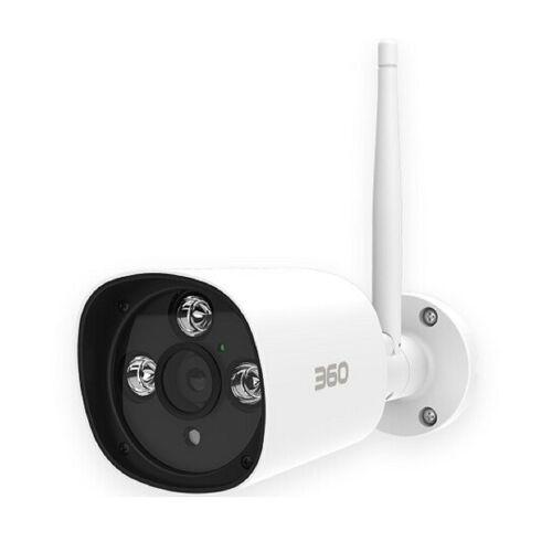 360 D621 Außenkamera Wasserdichte Nachtsicht Überwachungskamera