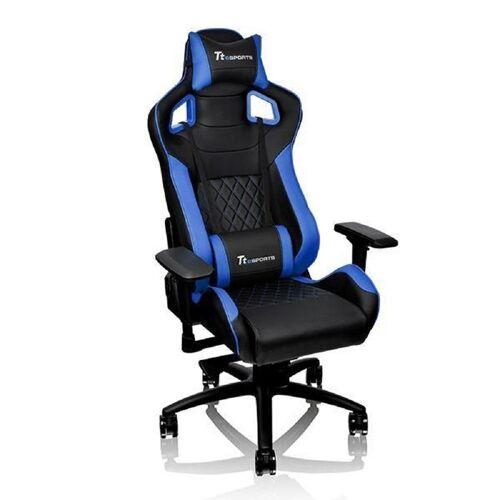 TteSPORTS GT Fit 100 Gaming-Stuhl - Blau