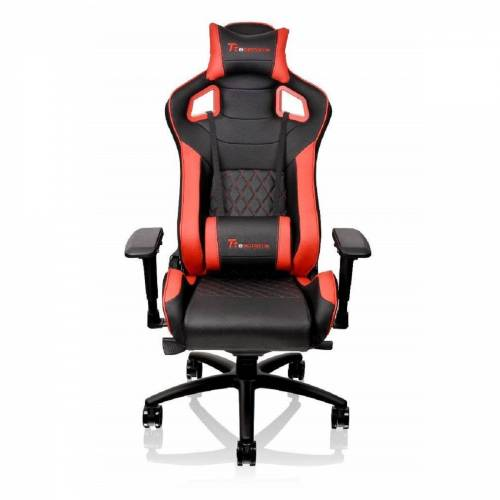 TteSPORTS GT Fit 100 Gaming-Stuhl - Rot
