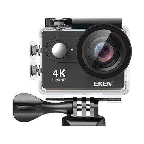 EKEN H9R Action Ultra HD 4K Wasserdichte Kamera - Schwarz