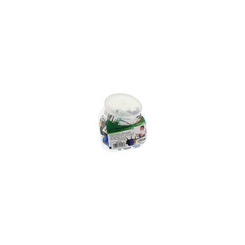 InLine Schraubendreher-Box, 30 (3x10) Mini Schraubendreher, Thekenbox