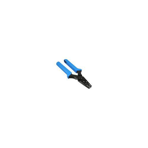InLine Zange für Aderendhülsen, 0,5-16mm²