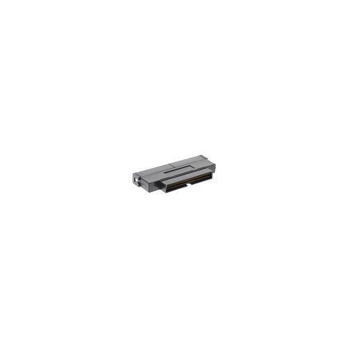InLine SCSI III Adapter intern, 50pol Pfostenstecker an 68pol mini Sub D Stecker