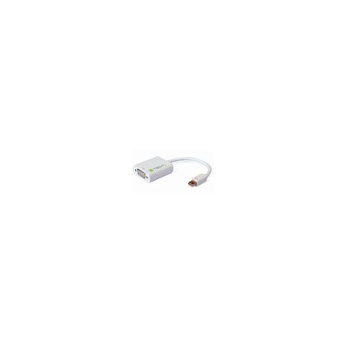 Netzwerkartikel.de Adapter - Mini-DisplayPort 1.2 auf VGA