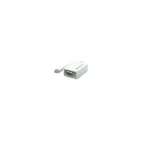 Netzwerkartikel.de Adapter - Mini-DisplayPort auf VGA