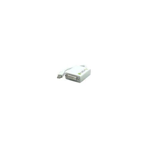 Netzwerkartikel.de Adapter - Mini-DisplayPort auf DVI