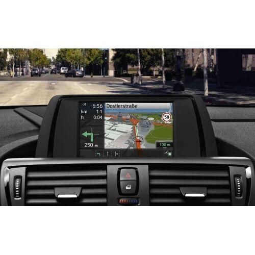 BMW PKW BMW Integrated Navigation Nachrüstung