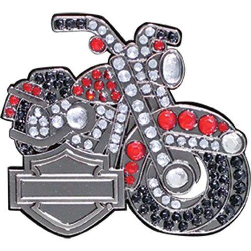 "harley davidson HD Harley Davidson ""Bling Motorcycle"""
