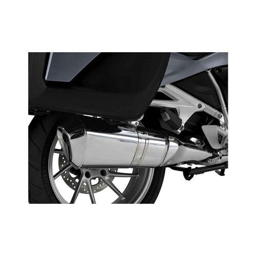 BMW Motorrad BMW Endschalldämpfer, verchromt