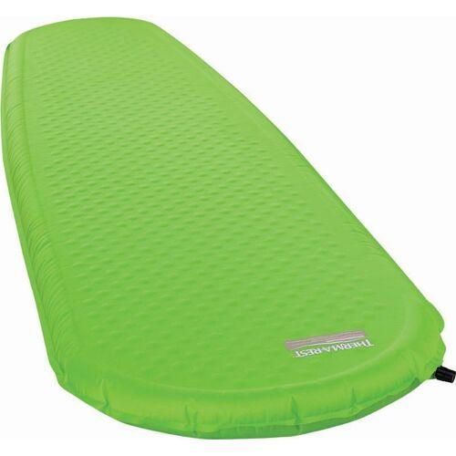 Thermarest Schaumstoff-Isomatte Thermarest Trail Pro, grün, Gr. Regular-Wide