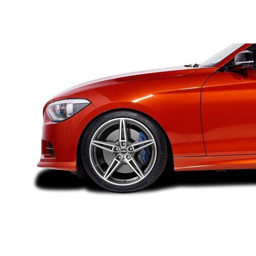 """AC Schnitzer 19"""" Radsatz AC1 BiColor Mischbereifung für BMW 1er F20/F21"""