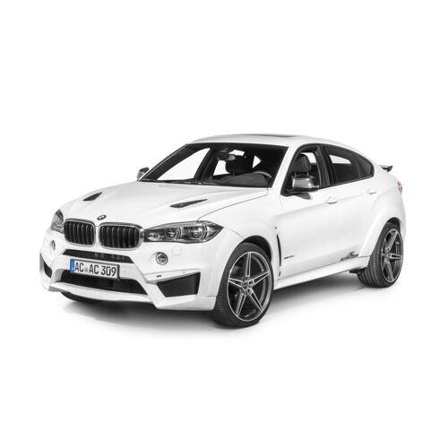 "AC Schnitzer Breitbaukit ""Falcon"" für BMW X6 F16 ohne M-Technik & Parkassistent"