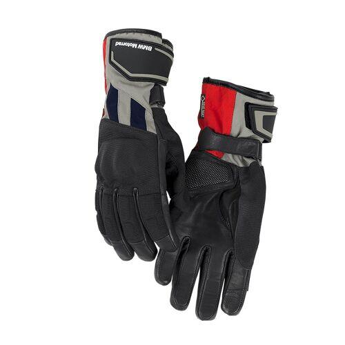 BMW Motorrad Handschuhe GS Dry Grau