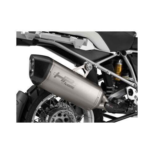 BMW Motorrad BMW HP Sportschalldämpfer by Akrapovi?