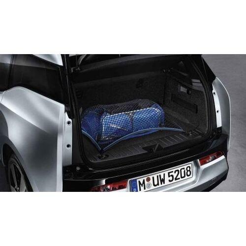BMW PKW BMW i3 Transportnetz für Gepäckraum 51472348063
