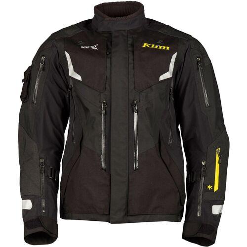 KLIM Badlands Pro Motorradjacke Textil Schwarz