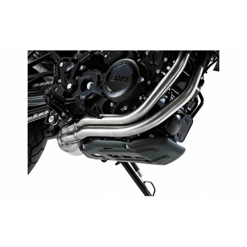 BMW Motorrad BMW Motorschutz Kunststoff