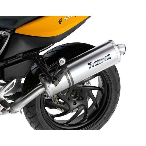 BMW Motorrad BMW F 800 S / F 800 ST - AKRAPOVIC Schalldämpfer