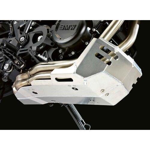 BMW Motorrad BMW F 800 GS / 650 GS Motorschutz Alu