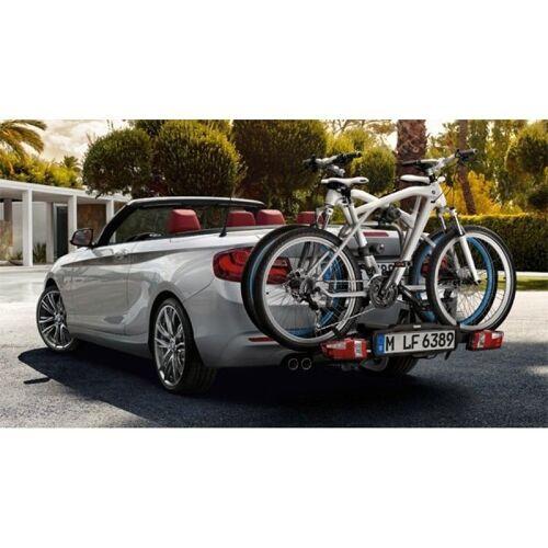 BMW PKW BMW E-Bike Fahrradheckträger Pro 2.0 Fahrradhalter 5er 7er X3 3er 1er X6 X1 4er 2er X4 MINI